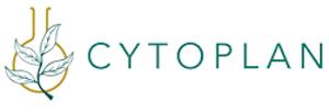 Cytoplan logo