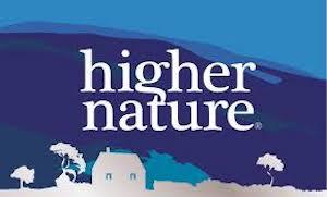 Higher Nature logo